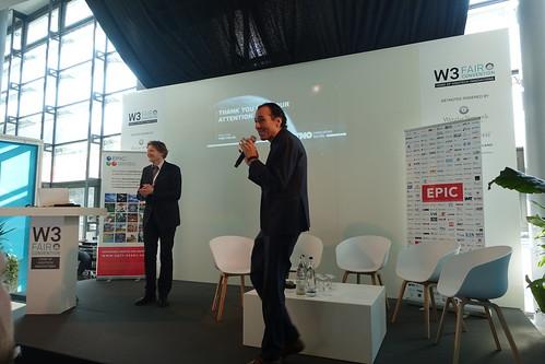 EPIC Tech Watch at W3+FAIR (8)