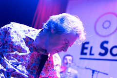 The Fleshtones at Sala El Sol - Madrid 2018 (nfk666) Tags: thefleshtones rockandroll rock salaelsol
