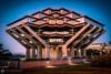 Geisel Library UCSD (dougsooley) Tags: geisellibrary sandiego lajolla canon canon1dx canonlenses canonlens california cali dougsooley hdrphotography hdr