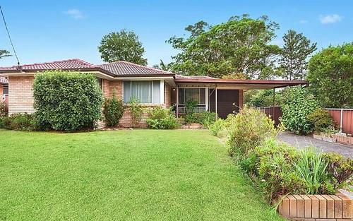 62 Hanlan St, Narara NSW 2250