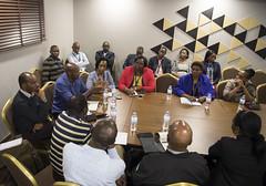 15th National Leadership Retreat | Gabiro, 27 February 2018 (Paul Kagame) Tags: leadership retreat rwanda umwiherero kagame
