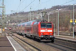 DB Regio, Baden-Württemberg