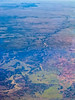 Mostly Off - The Land Digital Painiting (randyherring) Tags: land southwest aerial view usa nature landscape high outdoors beautiful panoramic spectacular above