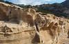 Atlantis (Sa Pedrera), Ibiza (ladigue_99) Tags: atlantis sapedrera ibiza balearicislands mediterraneansea archipelago hippie sculpture beach sandstone pitiüses pitiusesislands