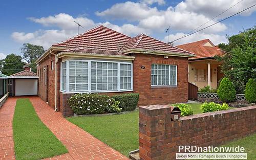 21 Rodgers Av, Kingsgrove NSW 2208