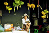 Banana Seller, Sihanoukville (Valdas Photo Trip) Tags: cambodia sihanoukville street photography people