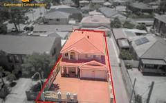 127 LONGFIELD STREET, Cabramatta NSW