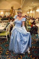 Cinderella's Happily Ever After Dinner