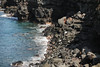 Waves Crash On Cliff at South Point (wyojones) Tags: hawaii hawaiian southernmostpoint kalae kauregion southpoint southcape cliffs waves pacificocean sea rocks basalt