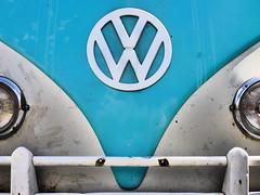 LooKS. (WaRMoezenierr.) Tags: coche car auto vw goes zeeland nederland netherlands holanda abstract