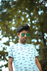 SRUJITH BHASKAR PHOTOGRAPHY - 2 (Srujith Bhaskar) Tags: srujith bhaskar photography rjy ap india sandeep raz sandy aiden fashion model portfolio rajahmundry andhra pradhesh selfie passion sneakers shoot grass tree