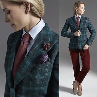 Sebastian Zukowski tailor