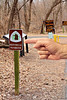 Hey Guys....Go This Way..... (Mr_Camera71) Tags: lewis clark composite compositing funny humor finger hand pointing aedimages canon samsung