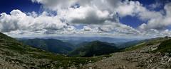 galu_160614 (gagulski.pl) Tags: chopok jasna tatry gory gora krajobraz landscape ilustracja lato turystyka wycieczka tatrynizne slowacja polska