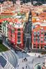 Nice - La vieille ville (Nat_L2_photographies) Tags: nice granderoue vieilleville hauteur