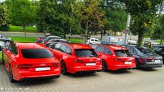 Samochody Premium Używane - Sopot Lellek - Audi RS6, RS7 i S3 i S8-09604