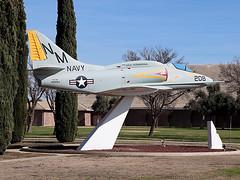 A-4B Skyhawk 142094 as VA-192 NM-208 (JimLeslie33) Tags: a4 a4b skyhawk douglas usn navy naval aviation a4d2 nas lemoore preserved va va192 golden dragons nm nm208 142094