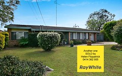 191 Maxwell Street, South Penrith NSW