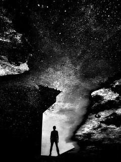 - DYI -  #doityourself #abstract #dark #grunge #freestyle #shadow #blackandwhite #blackandwhitephotography #blackandwhitephoto #bw #bwphotography #bnw #bnwphotography #monochromephotography #monochrome #other #iphone