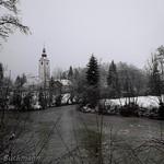 Bohinj, église Saint Jean Baptiste1801020838 thumbnail