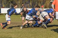 J2J51816 Amstelveen ARC1 v Groningen RC1 (KevinScott.Org) Tags: kevinscottorg kevinscott rugby rc rfc arc amstelveenarc groningenrc 2018