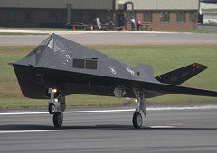 Lockheed F-117 Nighthawk (Graham Paul Spicer) Tags: