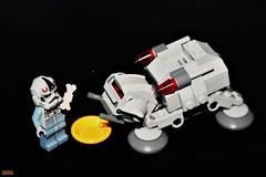 good AT-AT (notatoy) Tags: lego star wars funny atat empire