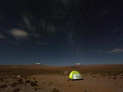 Una Noche en el Desierto de Atacama (Fabian Araya Ramos) Tags: olympus olympuscamera olympuspenf olympuschile olympusphotos olympusphotography olympuscl olympusclub microfourthirds m43 mzuiko mzuiko714mm