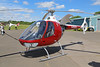 G-PERH Guimbal Cabri G2 Booker High Wycombe Aero Expo 03rd June 2017 (michael_hibbins) Tags: gperh guimbal cabri g2 booker high wycombe aero expo 03rd june 2017 g aviation aircraft aeroplane aerospace airplane air airshow aeroexpo civil private helicopter heli helicopters