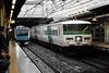 JR East 185-0 (A5), Kawasaki (Howard_Pulling) Tags: japan rail railway zug bahn train trains trainsinjapan japanese howardpulling photo picture gare