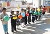 "11 Enero 2018. Entregan pelotas en ""J.N. México"", de Coapan. (Gobierno de Cholula) Tags: pelotas jnméxico coapan cholula puebla"