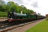 SE&CR C Class 592 (Richard Brothwell) Tags: bluebellrailway heritage railway sussex uk england horstedkeynes canon canoneos70d secr cclass 592 canonefs1022mmf3545usm efs1022mmf3545usm 060