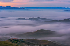 Million-Dollar View (Jaykhuang) Tags: lowfog rollinghills sunrise livermore trivalley bayarea eastbay jayhuangphotography yiupai 1152018