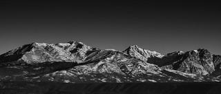 Over the Serra