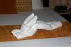 El Dorado Casitas Royale (wildhareuk) Tags: bed canoneos500d eldoradocasitasroyale mexico room tamron18270mm towelart mexico2016 img5695dxo