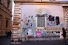 Roma. Trastevere. Street art by City Kitty-Rx Skulls, Tzing Tao, C_ska, Eiknarf, Guaro, Jesus Tifa Toro, Jah, Tacim Collective, Disgusto, Beaver, Stek, Ablup, Zeta, Mb_fox, Suri, Cris Gucci, C_ska, Stelleconfuse, Cani sciorti, Noriz, Sm111le,... (R come Rit@) Tags: italia italy roma rome ritarestifo photography streetphotography urbanexploration exploration urbex streetart arte art arteurbana streetartphotography urbanart urban wall walls wallart graffiti graff graffitiart muro muri artwork streetartroma streetartrome romestreetart romastreetart graffitiroma graffitirome romegraffiti romeurbanart urbanartroma streetartitaly italystreetart contemporaryart artecontemporanea artedistrada underground trastevere rionetrastevere poster posterart colla glue paste pasteup citykitty rxskulls tzingtao cska eiknarf guaro jesustifatoro jah tacimcollective disgusto beaver stek zeta mbfox suri crisgucci stelleconfuse noriz sm111le ablup canisciorti