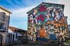 El Triunfo de Vitoria (SantiMB.Photos) Tags: 2blog 2tumblr 2ig vitoria gasteiz euskadi mural geo:lat=4284942281 geo:lon=267264426 geotagged vitoriagasteiz paisvasco españa esp