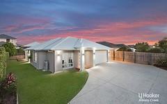 14 Wilkinson Court, Warner QLD