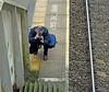 Mind the Gap (robmcrorie) Tags: jim knight joker barrow soar nikon photo photographer platform d7500