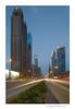 Downtown Dubai - In Explore 01.02.2018 (JamieD888) Tags: dubai longexposure sheikzayedroad dusk