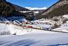 Zebra auf Talfahrt (- Matthias H. -) Tags: zebra br186 lokomotion kv klv stjodok österreich lomo italien öbb güterzug innsburck brenner brennerbahn