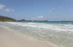 2017-04-27_10-41-10 Orient Beach (canavart) Tags: sxm stmartin stmaarten fwi orientbeach orientbay beach ocean waves tropical caribbean island