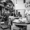 preparing (steve: they can't all be zingers!!! (primus)) Tags: sonya7r olympusomgzuikoautow28mmf35 sony lightroom lightroom6 taiwan taichungtaiwan taichung primelens primeolympuslens wideangle monochrome bw blackwhite