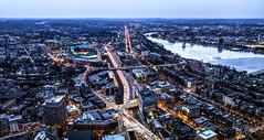 Boston Panoramic (TomBerrigan) Tags: boston mass massachusetts