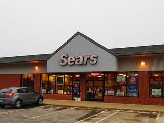 Sears (Colchester, Connecticut)