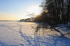 Winter time (ottorouhiainen) Tags: winter finland suomi talvi photography
