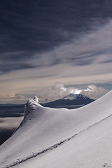 Antisana tormenta (Mr. CHILI) Tags: review outdoor landscape ecuador antisana cotopaxi storm tormenta star night mountain montaña alpinism cloud nube