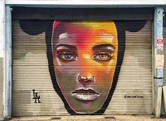 Mouseketeer by Max Thirteen (wiredforlego) Tags: graffiti mural streetart urbanart aerosolart publicart artsdistrict losangeles california lax maxthirteen maxtoropov