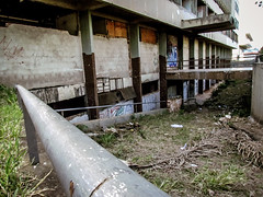 IMG_5387 (tiulekler) Tags: urban urbanexploration urbex exploration abandoned hospitalabandoned hospital street