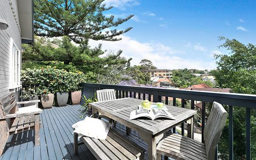 4/18 Forest Knoll Av, Bondi Beach NSW 2026